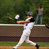 2010 Varsity Baseball vs. Withrow :