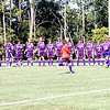 2010 Elder JV Soccer vs. Freshman Scrimmage : Aug. 20, 2010 at the Panther Athletic Conference