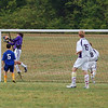 2010 Freshman Soccer vs Moeller : Photos by Dave Herdeman