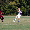 2010 Freshman Soccer vs Turpin : Photos by Dave Herdeman
