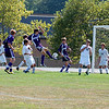 2010 Freshman Soccer vs Sycamore : photos by Dave Herdeman