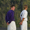 2010 Varsity Soccer vs Fairfield : Photos by Mike Welch