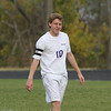 2010 Varsity Soccer vs Chaminade-Julienne : Photos by Mike Welch