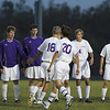 2010 Varsity Soccer vs Withrow (tournament) : Photos by Mike Welch