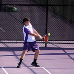 2011 Varsity Tennis vs. Cincinnati Country Day :