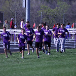 2011 Reserve Track and Field at Elder Invitational :