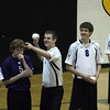2010 Varsity Volleyball vs. Hilliard Darby :