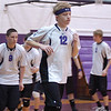2011 Freshman Volleyball in Freshman Tournament :