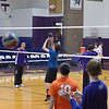 2011 Freshman Volleyball vs Centerville :