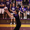 2011 Varsity Volleyball vs. Mason :