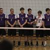 2011 Varsity Volleyball vs. St. Xavier :