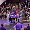 2010-2011 Varsity Wrestling at Sectional Tournament :
